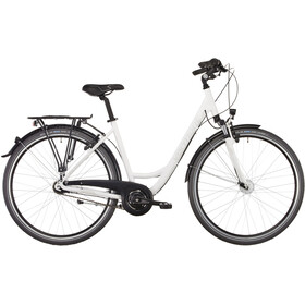 Vermont Jersey 7 28 City Bike white